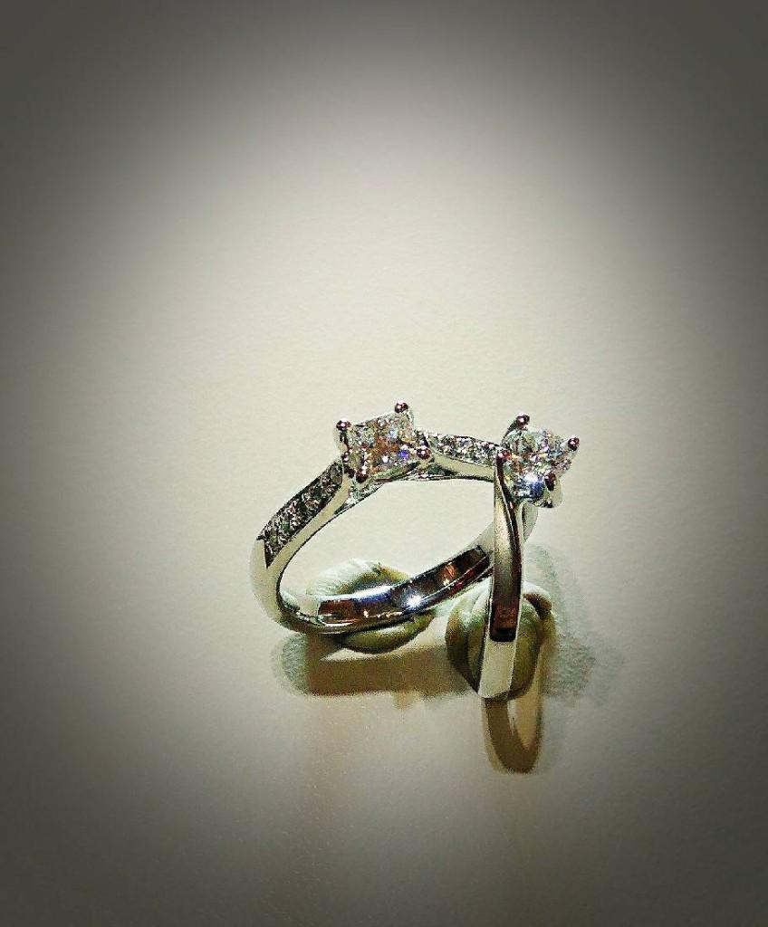 鑽石是如何生成的呢