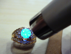 一克拉鑽石