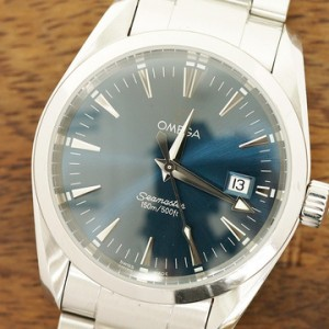 歐米茄石英錶