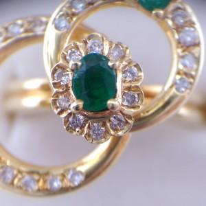 祖母綠 有色寶石收購
