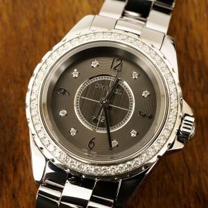 香奈兒CHANEL J12腕錶
