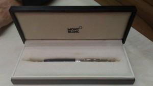 萬寶龍MONT BLANC鋼筆收購