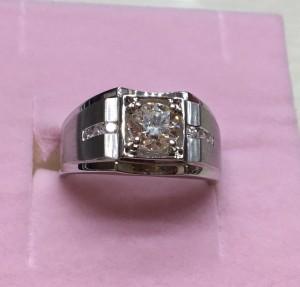 0.81CT鑽石收購