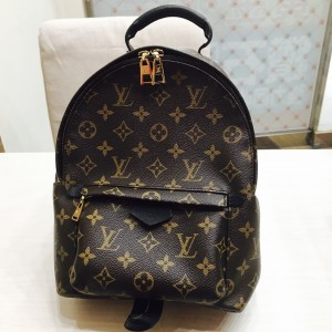 LOUIS VUITTON 後背包
