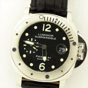 沛納海 潛水錶 自動上鏈