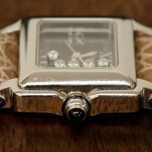 蕭邦Chopard腕錶 HAPPY SPORT系列收購-2