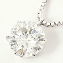 89分鑽石項鍊回收