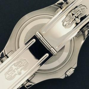不鏽鋼錶帶清潔保養