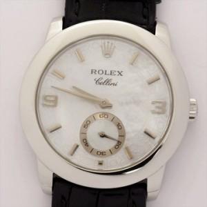 Rolex Cellini 5240 腕錶回收