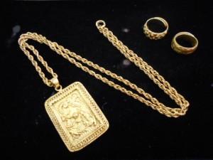 家裡裝潢需要資金,黃金出售就找桂麗金