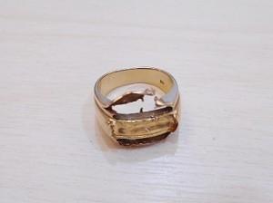 歡迎大家來店出售壞掉的K金戒指