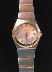 OMEGA星座錶收購,耶誕節來體驗桂麗金服務的美好吧