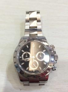 勞力士DAYTONA 116520腕錶高價回收