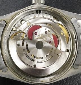 真偽ROLEX機芯深入剖析!勞力士回收