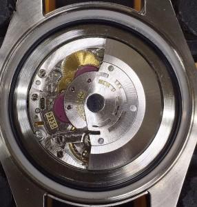 真偽Rolex勞力士機芯 高價回收
