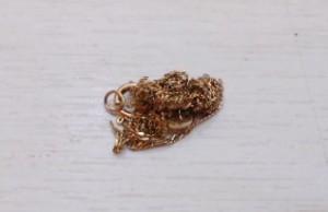 K金項鍊回收分享