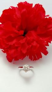 一克拉GIA鑽石出售,偉大的母親們,母親節快樂。桂麗瑩黃金有限公司
