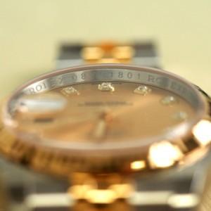 勞力士116233腕錶 高價回收