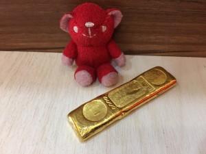 黃金條塊 景福金條 K24 回收
