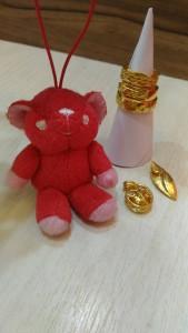黃金 飾金回收