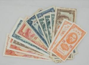 長輩留下的紙鈔古幣不知道怎麼處理嗎?歡迎拿到JewelCafe