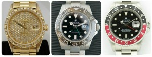各式高價名錶出售請至桂麗金新竹店