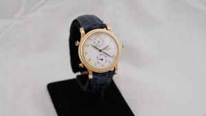 世界十大名錶之一的百達翡麗腕錶收購分享