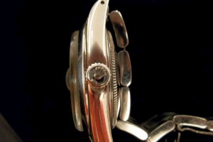 不鏽鋼男錶-將近30幾年 (2)
