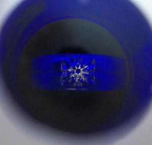 鑽石 鑑定工具-車工鏡 JEWEL CAFE 收購專門店 興隆店(台北市文山區捷運萬芳醫院站)2