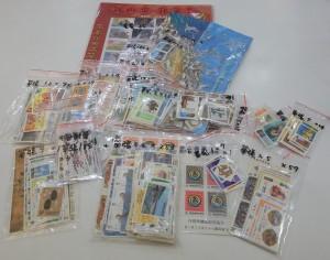 單張 套票 郵票回收   JEWEL CAFE 收購專門店 興隆店(台北市文山區捷運萬芳醫院站) (2)