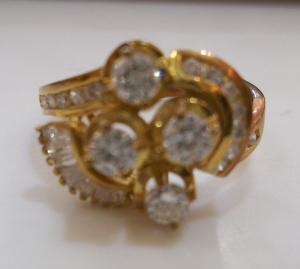 鑽石 收購  JEWEL CAFE 收購專門店 興隆店(台北市文山區捷運萬芳醫院站)