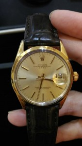 JEWEL CAFE興隆店 收購勞力士 名牌手錶 機械手錶 (台北市文山區捷運萬芳醫院站)