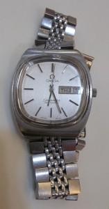 JEWEL CAFE興隆店 收購OMEGA等名牌手錶 機械手錶 (台北市文山區捷運萬芳醫院站)