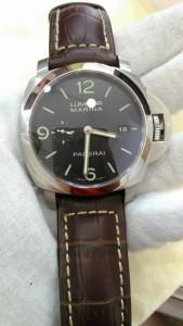 JEWEL CAFE興隆店 收購沛納海 名牌手錶 機械手錶 (台北市文山區捷運萬芳醫院站)