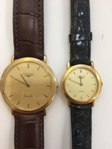 JEWEL CAFE興隆店 收購LONGINES 等名牌手錶 機械手錶 (台北市文山區捷運萬芳醫院站)