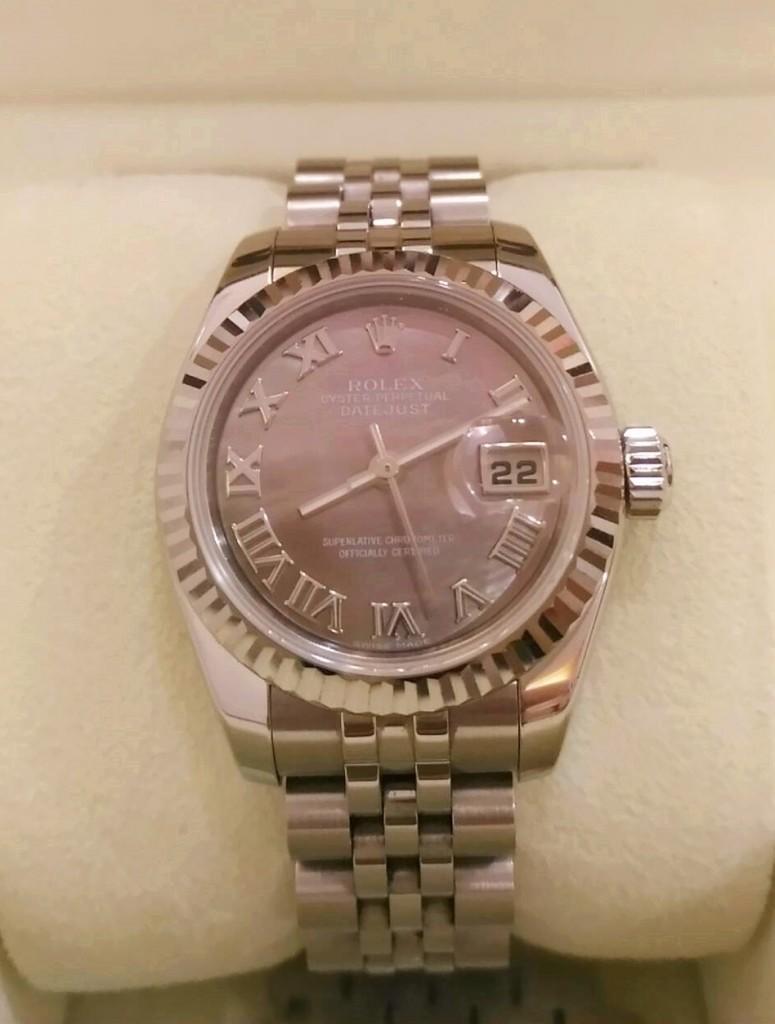 閒置不戴的勞力士  快來出售吧  JEWEL CAFE興隆店 收購 勞力士等名牌手錶 機械手錶 (台北市文山區捷運萬芳醫院站)