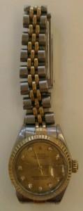 勞力士 機械錶 收購 JEWEL CAFE興隆店  (台北市文山區捷運萬芳醫院站)