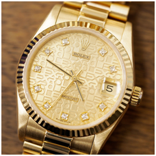 Lady-Datejust全金