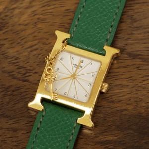 愛馬仕HERMES H-OUR 腕錶HH1.201 - H-watch