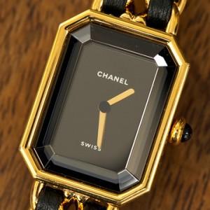 精品錶CHANEL Premiere腕錶收購 新北市 蘆洲