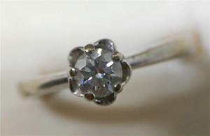 30分  鑽石 戒指 回收