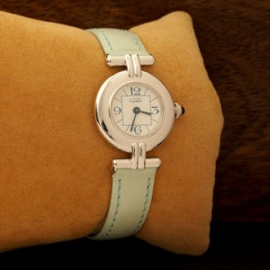 Cartier 卡地亞 手錶 回收