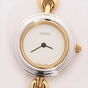 0905-GUCCI change bezel QZ 回收-2