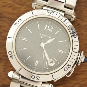 0912-Cartier- PASHA CC267042
