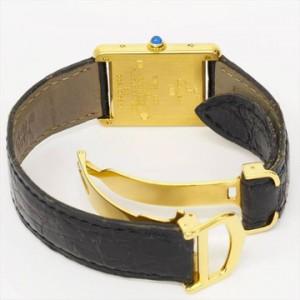 0914-卡地亞腕錶 Tank de Cartier系列-2