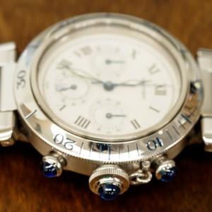 0918-Cartier 錶 回收