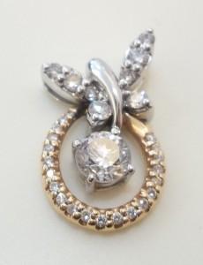 0919-AGS 美國寶石協會-鑽石證書
