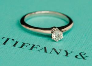 0922-鑽石回收  TIFFANY證書與GIA證書