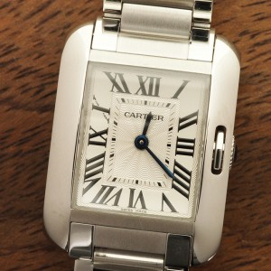 0929-Cartier-TANK ANGLAISE  -1