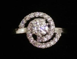 買鑽石全攻略-該如何挑選理想婚戒 2